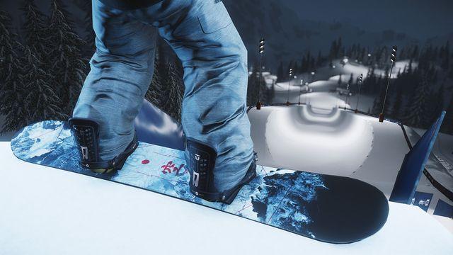games similar to SNOW
