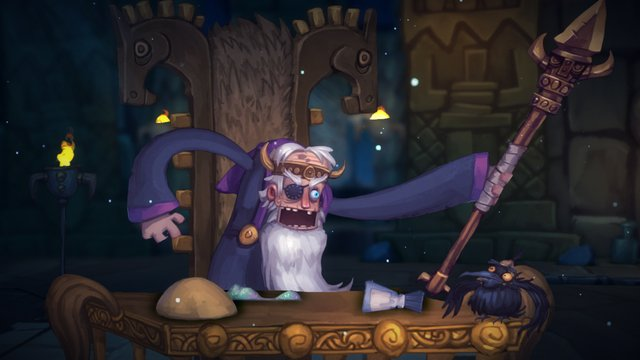games similar to Zombie Vikings