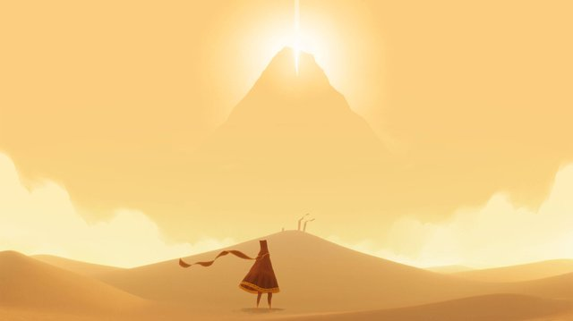 games similar to Journey