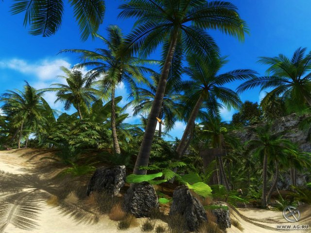 games similar to Destination: Treasure Island