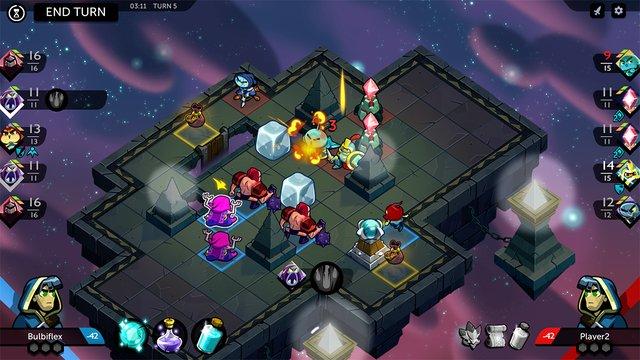 games similar to Dungeon Of Zaar