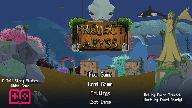 games similar to Project Abyss