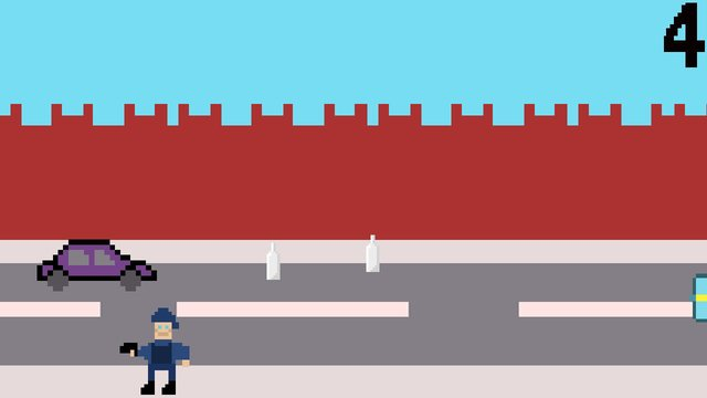 games similar to Russian AYE Race