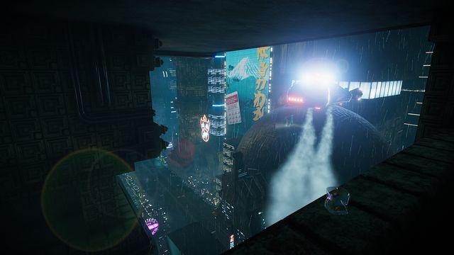 games similar to Blade Runner 9732