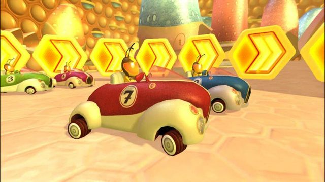 games similar to Bee Movie Game
