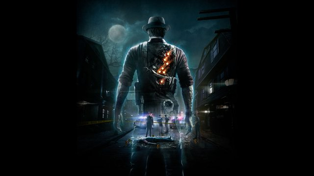 games similar to Murdered: Soul Suspect