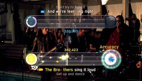 games similar to Disney Sing It: Pop Hits