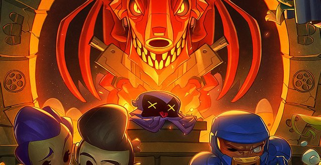games similar to Enter the Gungeon