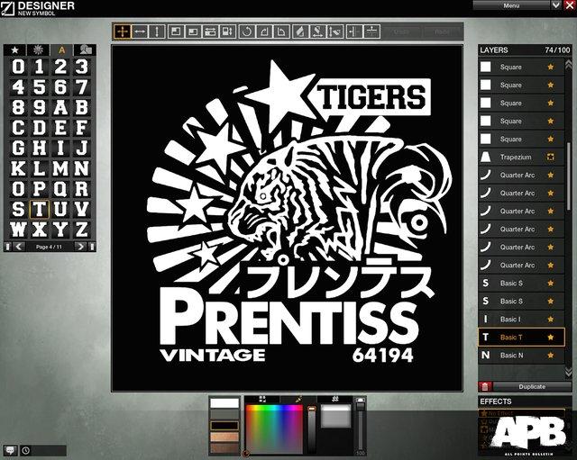 games similar to APB (2010)