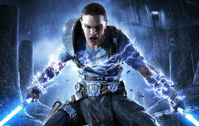 games similar to STAR WARS: The Force Unleashed II