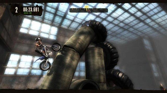 games similar to Trials HD