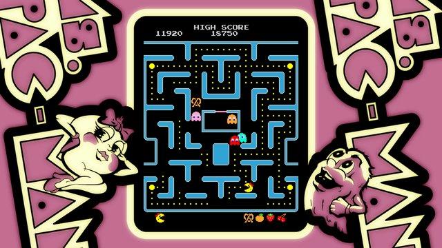 games similar to ARCADE GAME SERIES: Ms. PAC MAN