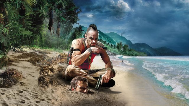 games similar to Far Cry 3