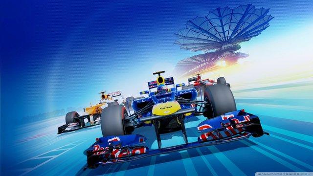 games similar to F1 2012