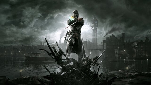games similar to Dishonored
