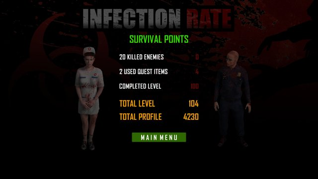 games similar to Infection Rate