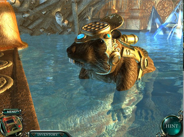 games similar to Empress Of The Deep 2: Song Of The Blue Whale