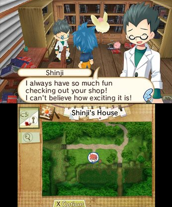 games similar to Hometown Story