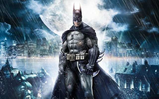 games similar to Batman: Arkham Asylum