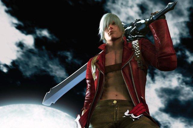 games similar to Devil May Cry 3: Dante's Awakening