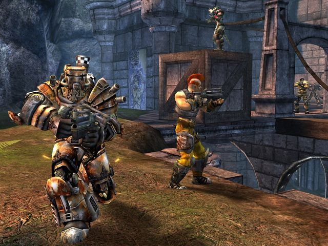 games similar to Unreal Tournament 2004: Editor's Choice Edition
