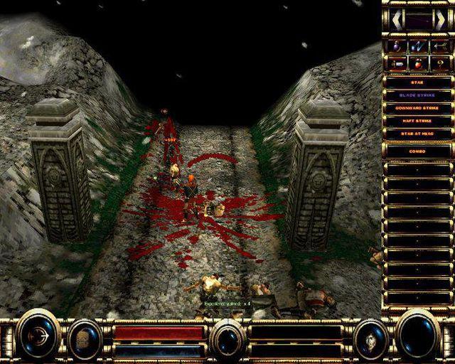 games similar to Soulbringer