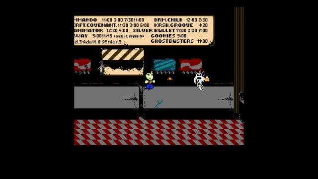games similar to HAUNTED: Halloween '85 (Original NES Game)