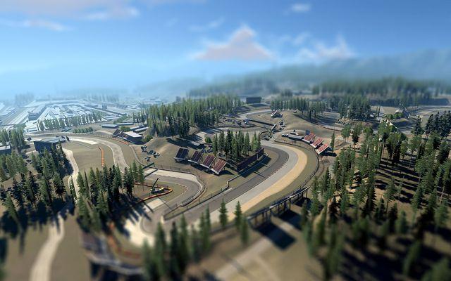 games similar to Motorsport Manager Mobile 2