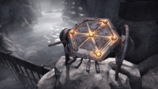 games similar to Quern   Undying Thoughts