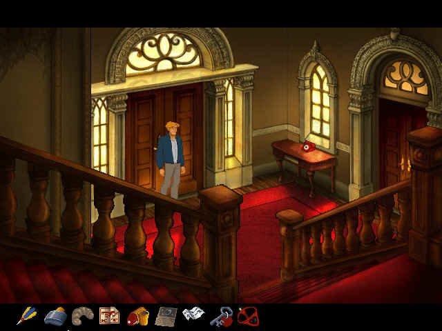 games similar to Broken Sword 2   the Smoking Mirror: Remastered