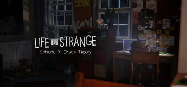 games similar to Life is Strange   Episode 3: Chaos Theory