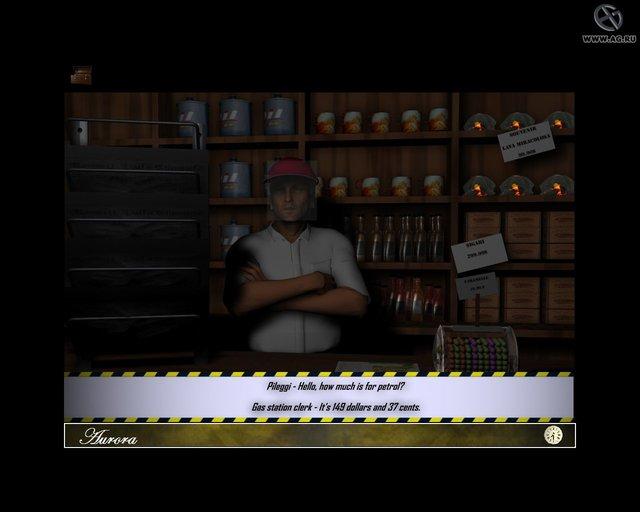 games similar to Aurora: The Secret Within