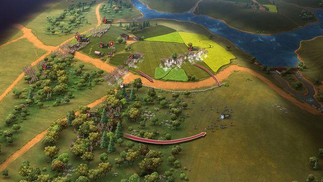 games similar to Ultimate General: Civil War