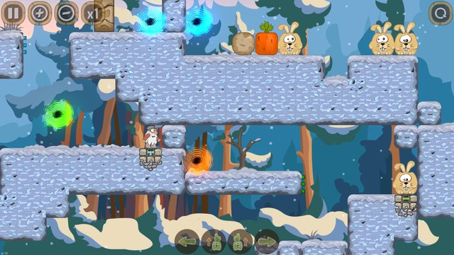 games similar to Bunnyrama