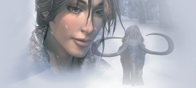 games similar to Syberia 2