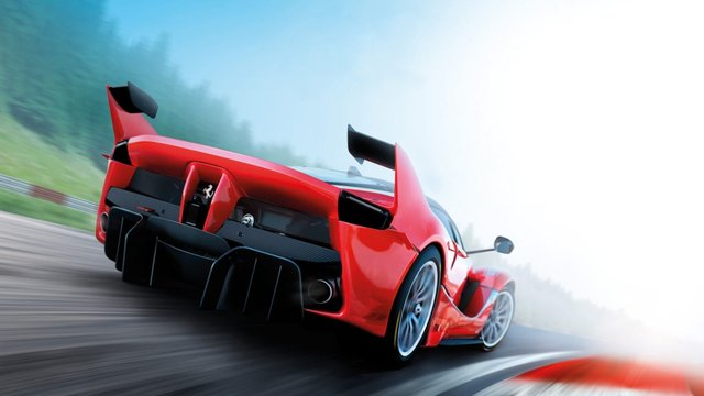 games similar to Assetto Corsa