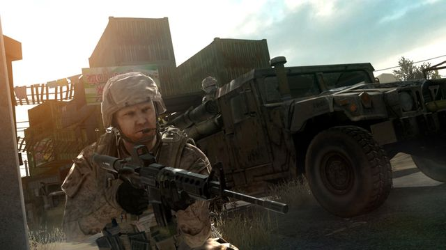 games similar to Operation Flashpoint: Red River