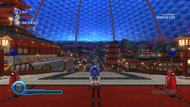 games similar to Sonic Colors