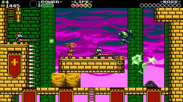 games similar to Shovel Knight: Treasure Trove