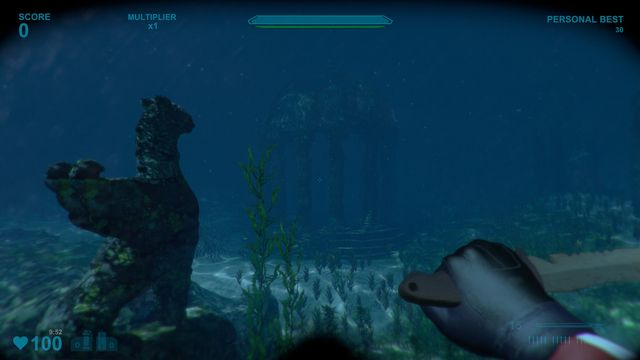 games similar to Shark Attack Deathmatch 2