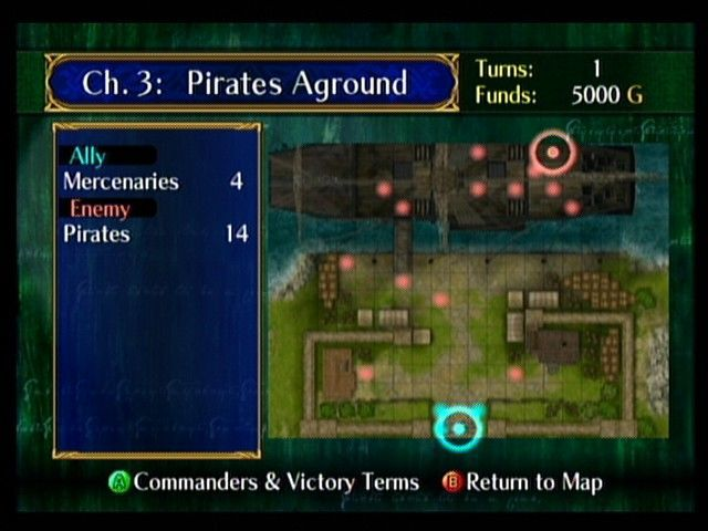 games similar to Fire Emblem: Path of Radiance