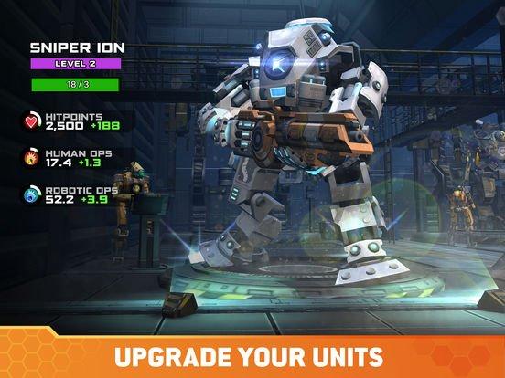 games similar to Titanfall: Assault