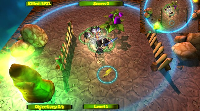games similar to Zipple World 2: The Sweet Chaos