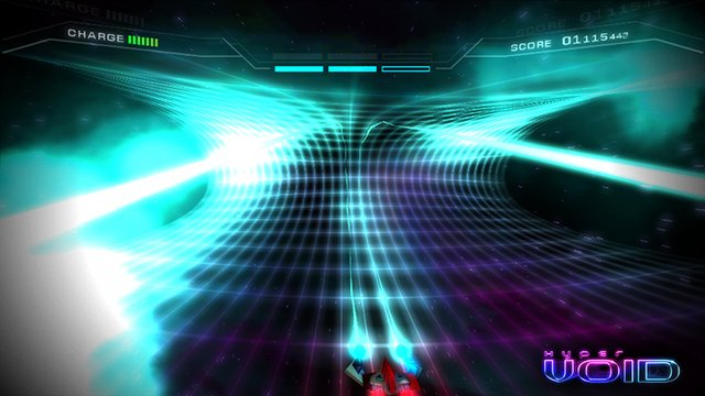 games similar to Hyper Void