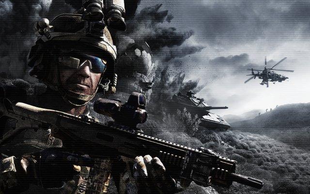 games similar to Arma 3