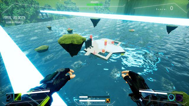 games similar to Fatal Velocity: Physics Combat