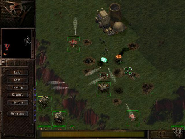 games similar to Earth 2140 Trilogy