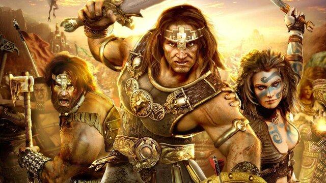 games similar to Age of Conan: Hyborian Adventures