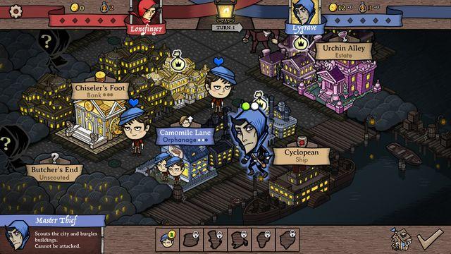 games similar to Antihero