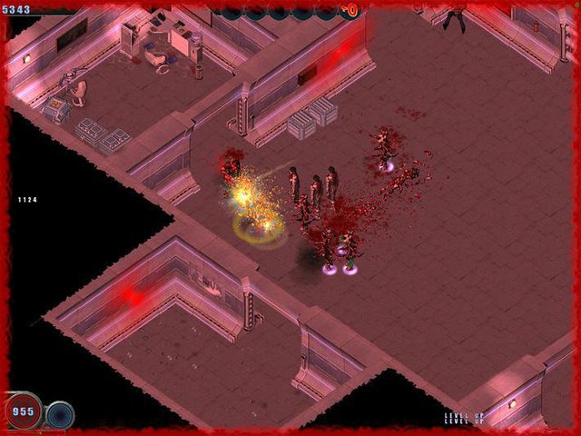 games similar to Zombie Shooter
